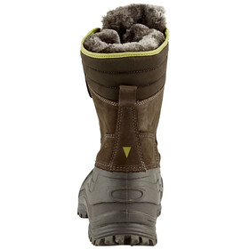 CMP Campagnolo Kinos WP Snow Boots Men Chocolate
